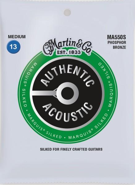 Martin - MA550S PhBronze Marquis silked
