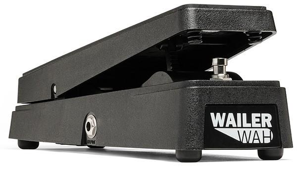Electro Harmonix - Wailer Wah Wah Pedal
