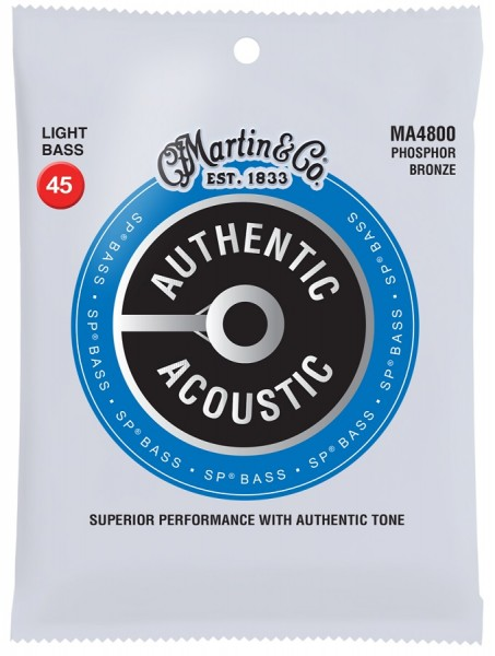 MA4800 Acoustic 45-65-80-100