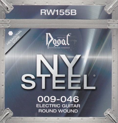 Dogal - RW155B Ny Steel 009-046