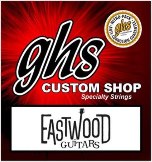 GHS - EG-MC Eastwood Mandocaster
