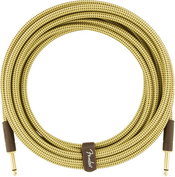 Fender - Deluxe Series Cable 3m tweed