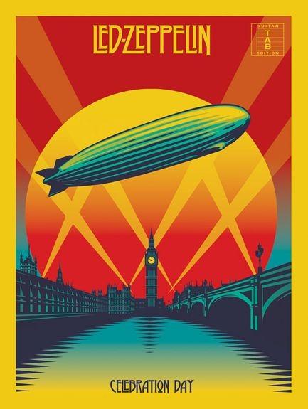 AM1005906 Led Zeppelin