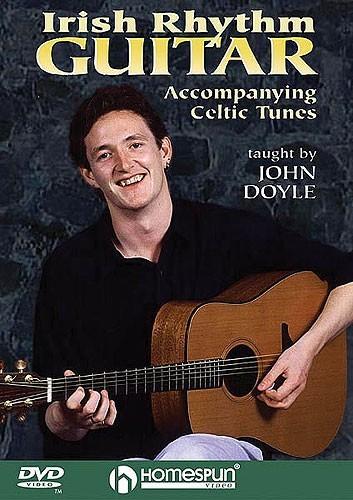 HL00641738 Irish Rhythm Guitar
