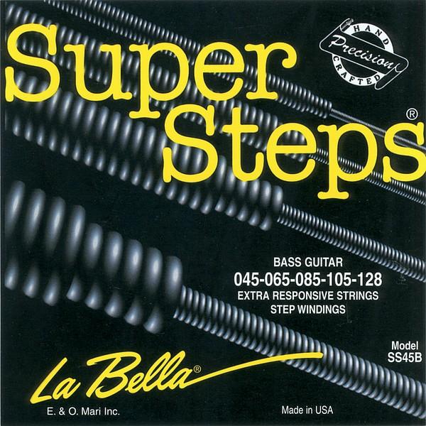 La Bella - SS45B 45-65-85-105-128 5S