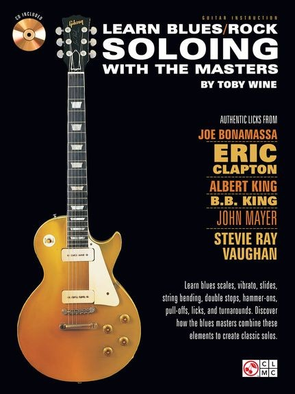 Learn Blues Rock Soloing with