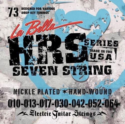 HRS-73 7-string 10-52+64