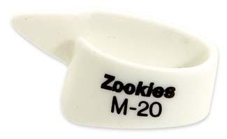 Dunlop - DDZOOM20 Zookies Medium 20