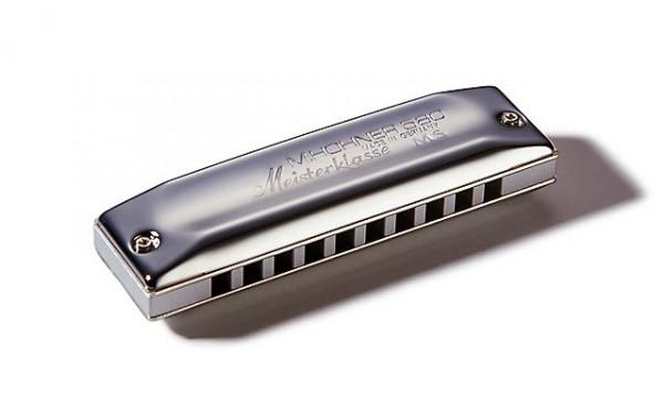 Hohner - M581086 Meisterklasse G MS