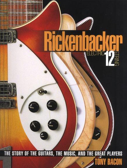 HL00332751 Rickenbacker Electr