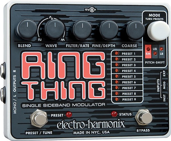 Ring Thing Modulator