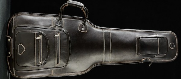 Harvest - Guitar Bag Cow antique
