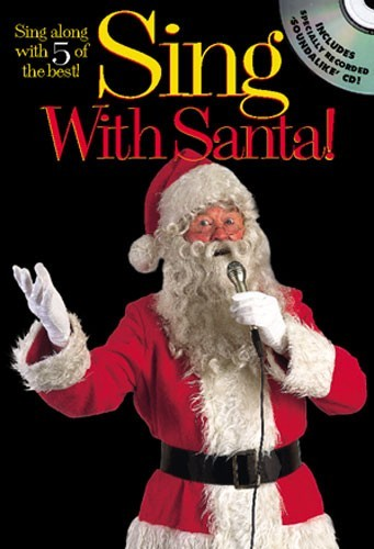 Wise Publications - AM971575 Sing with Santa