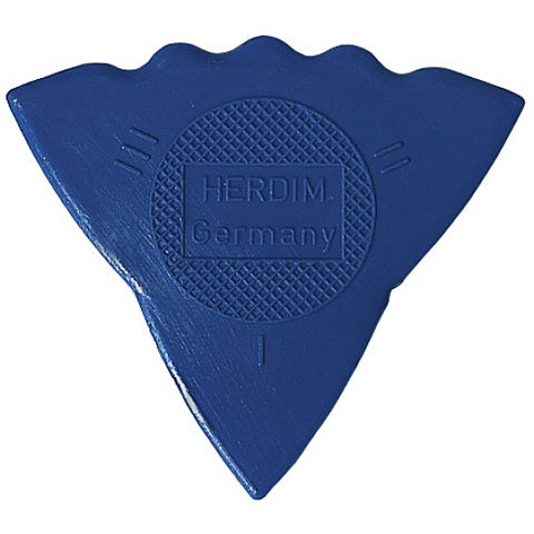 Herdim - HERDIMB 3 Stärken Plec blau