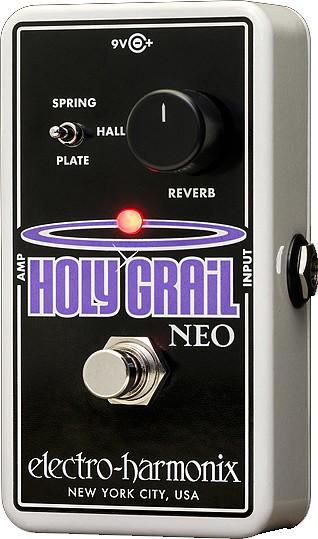 Holy Grail NEO Reverb