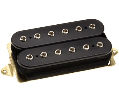 DiMarzio - DP213 BL PAF Joe black