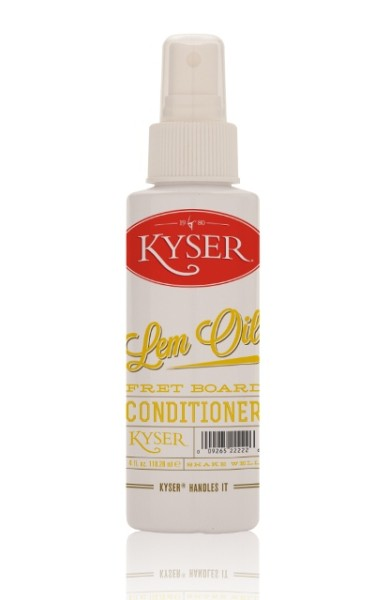 Kyser - KLOIL Lemon Oil KDS800