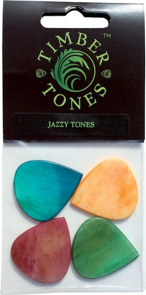 MB1 Jazzy Tones Bones Mixed