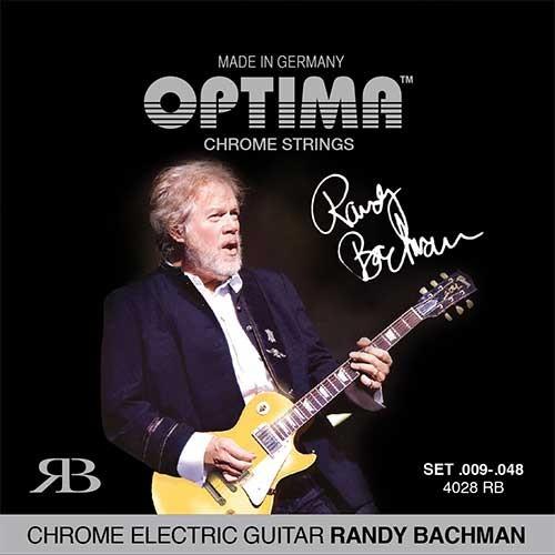 Optima - 4028RB Randy Bachman