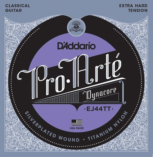 DAddario - EJ44TT Pro Arte Dynacore EHT