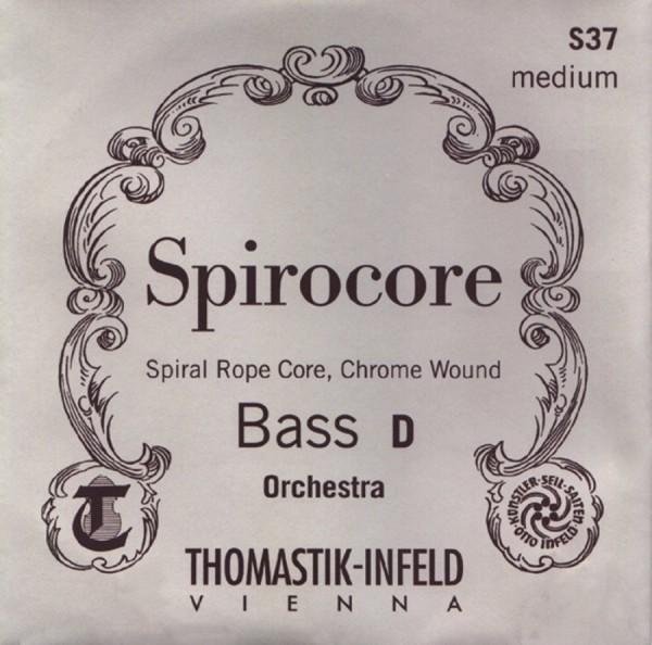 Thomastik - 3885 Spirocore 3/4 weich