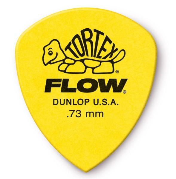 Dunlop - DTF73 Tortex Flow 0,73mm
