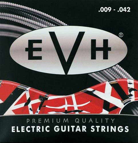 EVH - Premium Strings 9-42