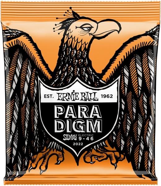 Ernie Ball - EB2022 Paradigm Hybrid 9-46