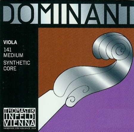 141 Dominant Viola mittel