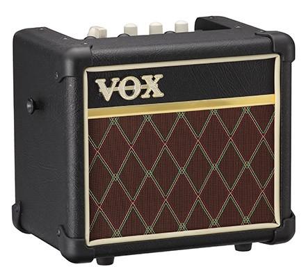 Vox - Mini3G2 Gitarrencombo classic