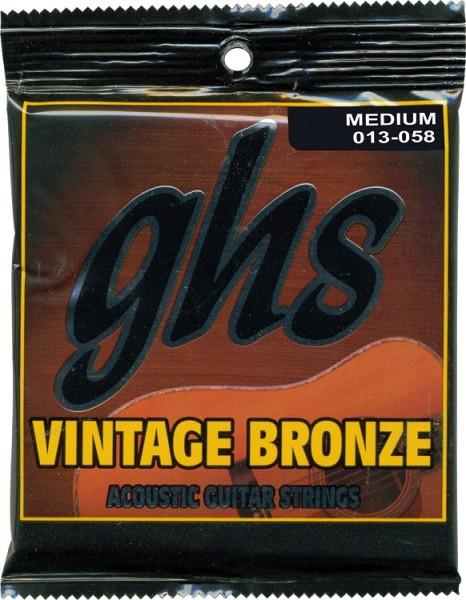 GHS - VN-M  Vintage Bronze 13 58