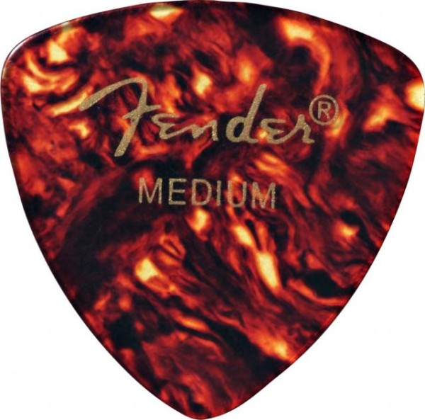 Fender - FS346M Shell Dreieck medium