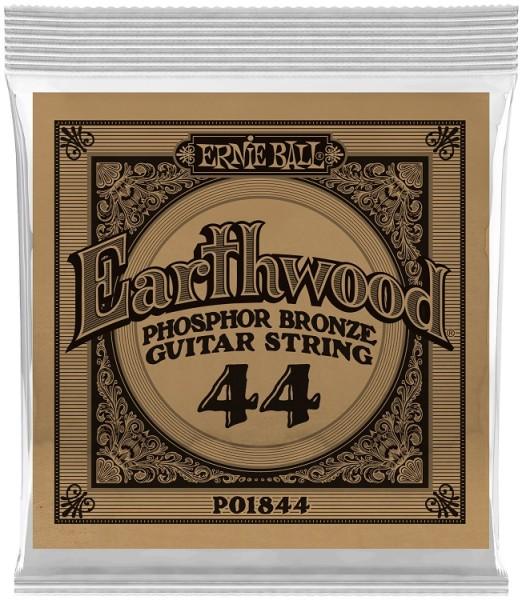 Ernie Ball - EB1844 Earthwood PhoBr 6 Stk