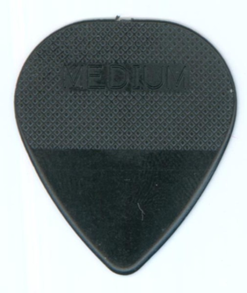 N4M Nylon Flat Pick medium