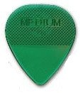 P4M Poly Flat Pick Medium