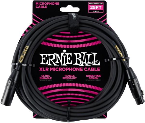 EB6073 Mikrofonka XLR 7,62m