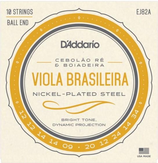 EJ82A Viola brasileira cebolao