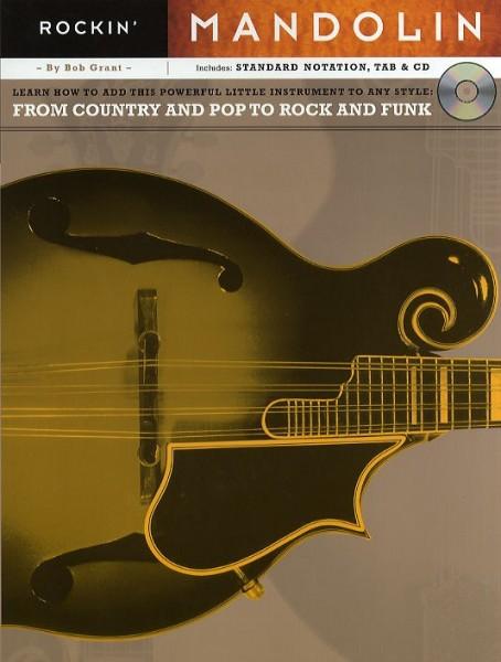 AM978681 Rockin' Mandolin