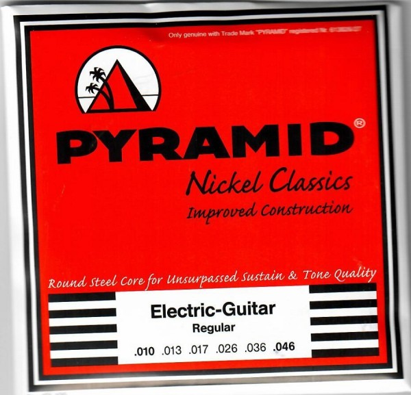 451100 Nickel classics 10-46