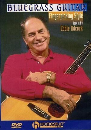 HAL LEONARD - HL00641973 Bluegrass Guitar