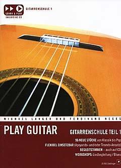 Doblinger - Play Guitar 1 Die Neue Git-