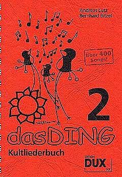 D77 Das Ding Band 2 rot