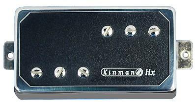 Kinman - P90 Bucker Neck