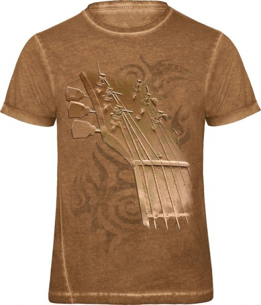 Rock You - T-Shirt The Giant S