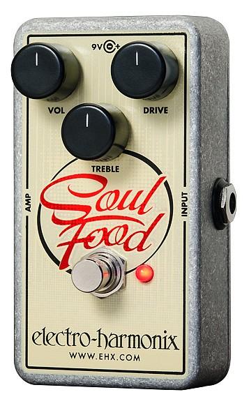 Electro Harmonix - Soul Food Overdrive