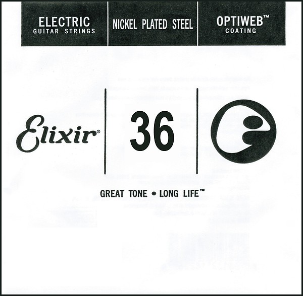 16236 Optiweb electric 36w ES