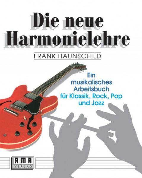 AMA - 610101 Die neue Harmonielehre