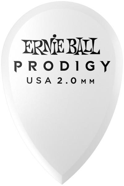 Ernie Ball - EB9336 Prodigy Teardrop 2mm wh