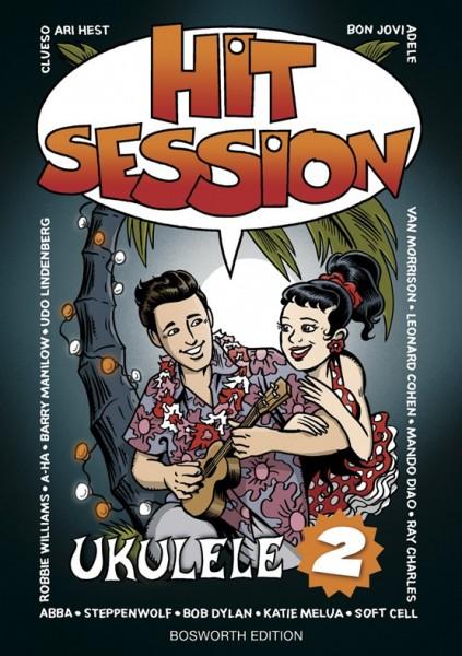 BOE7619 Hit Session Ukulele 2