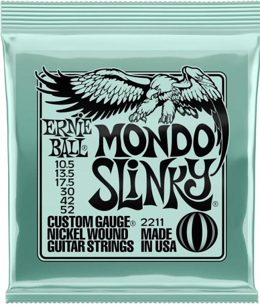 EB2211 Mondo Slinky 10,5-52